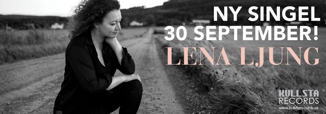 Ny singel med Lena Ljung