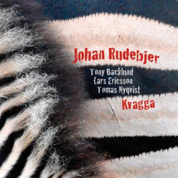 """Johan Rudebjers """"Helags"""" och """"Kvagga"""" nu digitalt!"""