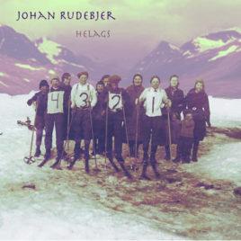 Helags, Johan Rudebjer