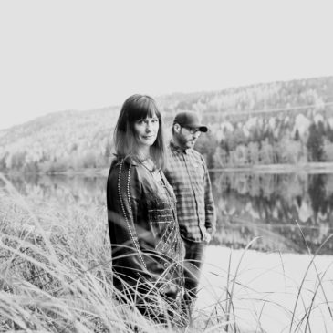 """Nytt album """"Whitewater"""" med Landstrom!"""
