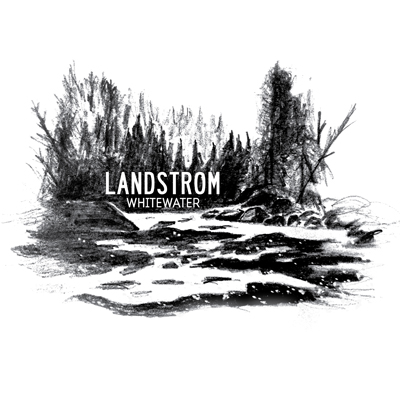 Landstrom whitewater CD