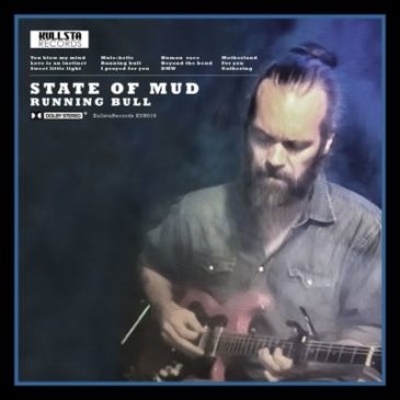 Ny release med State of Mud 20/12 2018!