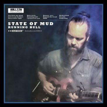 """State of Mud """"Running Bull"""""""